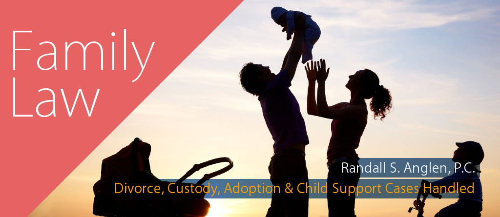 Divorce, Custody, Adoptions, & Child Support